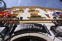 Passauer Wolf Passau