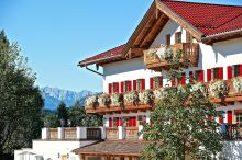 Golf Resort Achental Grassau (Chiemgau)