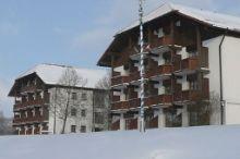 Vier Jahreszeiten Waldkirchen