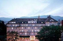 Parkhotel Laurin Bolzano