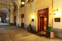 Starhotels Majestic Turin