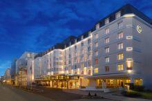 Sheraton Città di salisburgo
