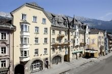 Grauer Bär Innsbruck