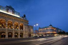 Hotel Bristol a Luxury Collection Hotel Wiedeń