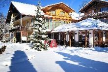 Ringhotel Böld Oberammergau