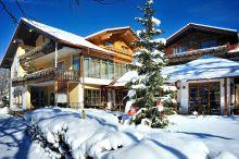 Ringhotel Böld Landhotel Oberammergau