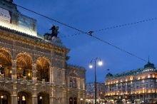 Bristol Wien Luxury Collection Wenen