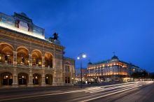 Bristol Wien Luxury Collection Wien
