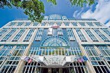 Vienna Marriott Hotel Wiedeń