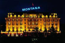 Art Deco Hotel Montana Luzern - die Essenz der Schweiz