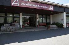 Arcadia Sonnenhof Grafenau
