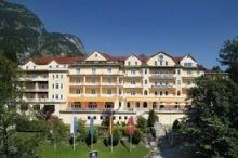 Grand Hotel Sonnenbichl Garmisch-Partenkirchen