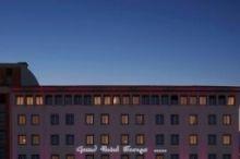 Grand Hotel Europa Innsbruck