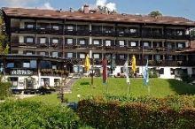 Kronprinz Treff Alpenhotel Berchtesgaden
