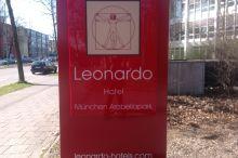 Leonardo Arabellapark München