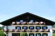Am Stein Landhaus Bad Wiessee