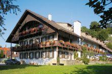 Piushof Hotel Garni Herrsching