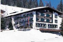 Angela Hotel Lech am Arlberg