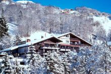 Alpenhof Messmer Schruns/Tschagguns