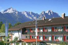 Best Western Obermuehle Garmisch-Partenkirchen