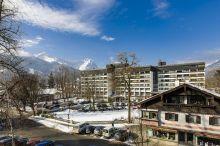 Mercure Hotel Garmisch Partenkirchen Garmisch-Partenkirchen