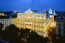 Imperial Wien Luxury Collection Wiedeń