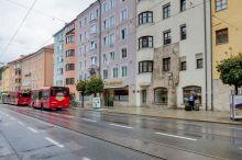 Maximilian Stadthaus Penz Innsbruck