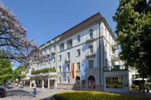 Wyndham Grand Axelmannstein Bad Reichenhall