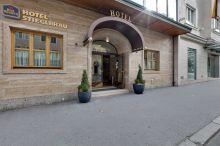 Best Western Hotel Imlauer & Bräu Salzburg