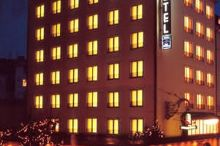 Best Western Hotel Imlauer & Bräu Salcburk
