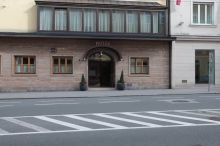 Best Western Hotel Imlauer & Bräu Città di salisburgo