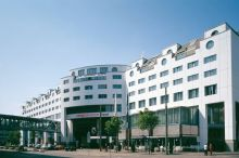 Swissotel Le Plaza Basilea
