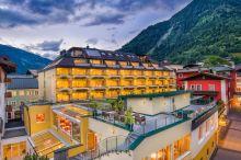 Hotel Norica Therme****S Bad Hofgastein