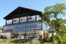 Hubertus Landgasthof Frauenau