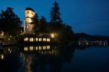 Schloss Seefels Pörtschach am Wörthersee