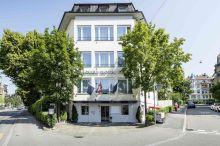 Sorell Hotel Rex Kloten-Glattbrugg