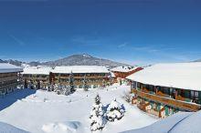 Alpenhotel Bayerischer Hof Inzell