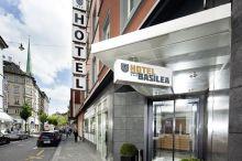 Basilea Swiss Quality Hotel Zurych