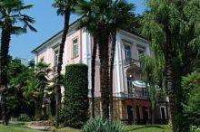 Montarina Hotel & Hostel Lugano