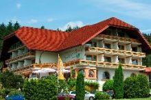Schwarzwald-Hotel Silberkönig Ringhotel Bleibach Bleibach im Breisgau