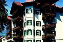Residence Hotel Gasser Bressanone