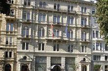 K+K Palais Hotel Wiedeń