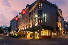 Hotel Basel Basilea