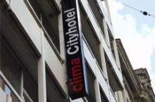 Clima Cityhotel Wiedeń