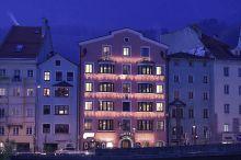 Best Western Mondschein Innsbruck