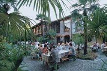 Continental-Parkhotel Lugano