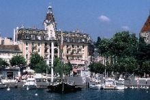 Aulac Lausanne