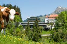 Austria Trend Hotel Schloss Lebenberg Kitzbühel Kitzbühel