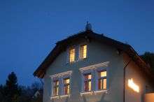 Spitzberg Garni Passau