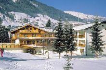 IFA Alpenhof Wildental Mittelberg